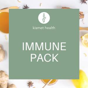 Boost your immunity with out immunity pack