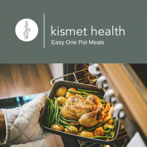 7 Day One Pot Healthy Meals